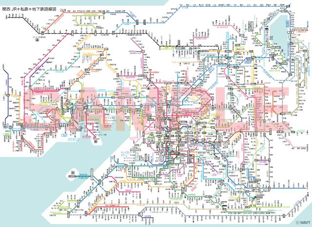首都 圏 路線 図 2019